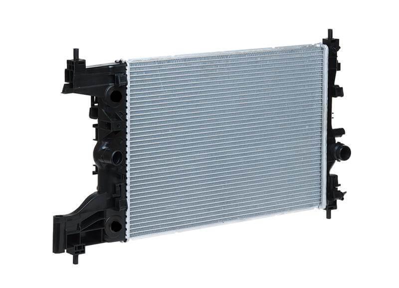 Радиатор охлаждения для а/м Cruze (09-) 1.8i MT LUZAR фото
