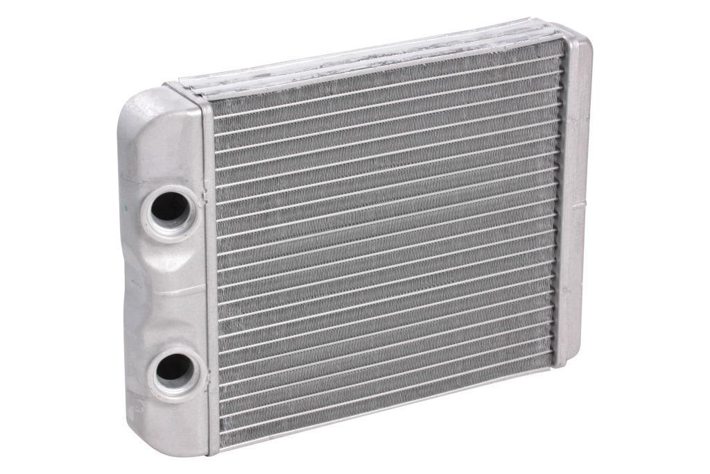 Радиатор отопителя Touareg I (02-)/Touareg II (10-) LUZAR