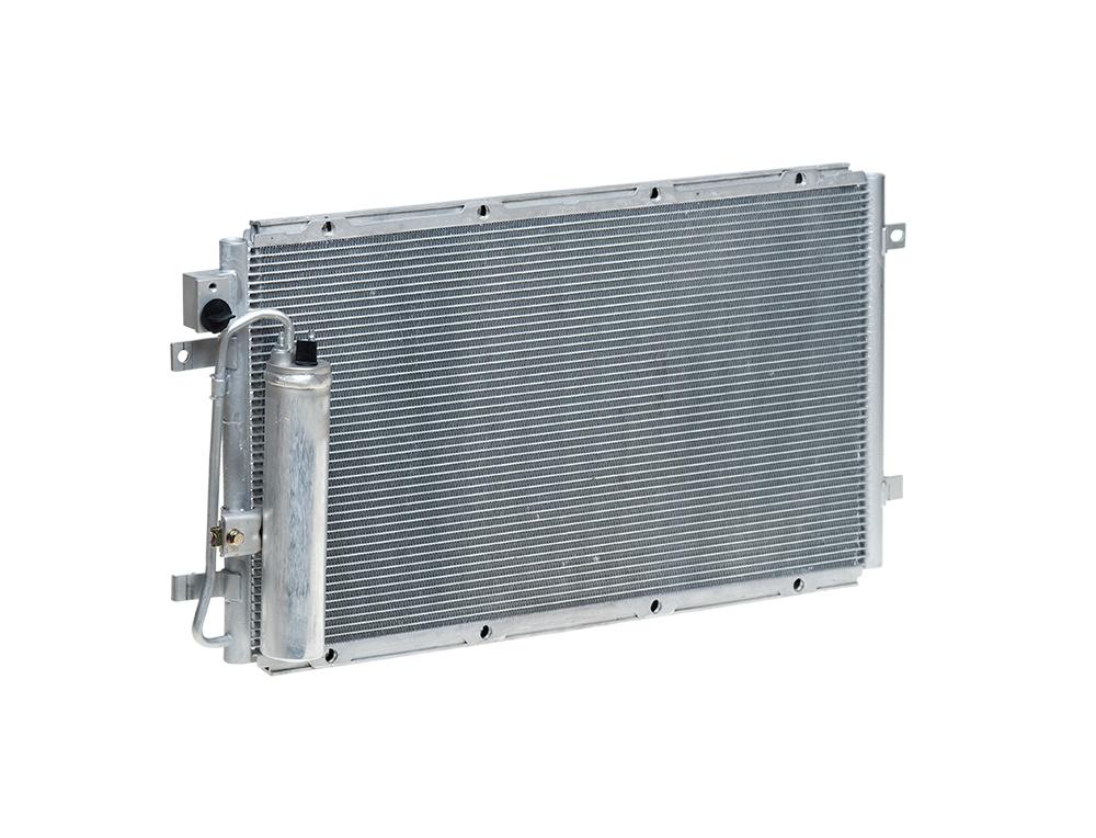 Радиатор кондиционера Гранта LUZAR фото