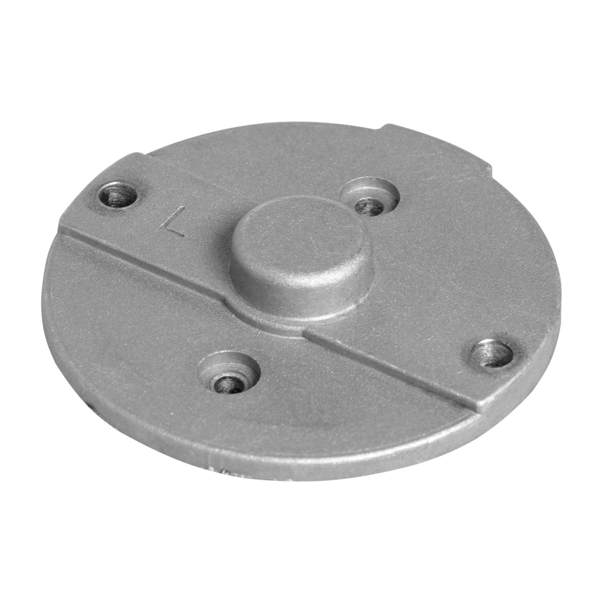 Крышка стартера задняя с подшипником для