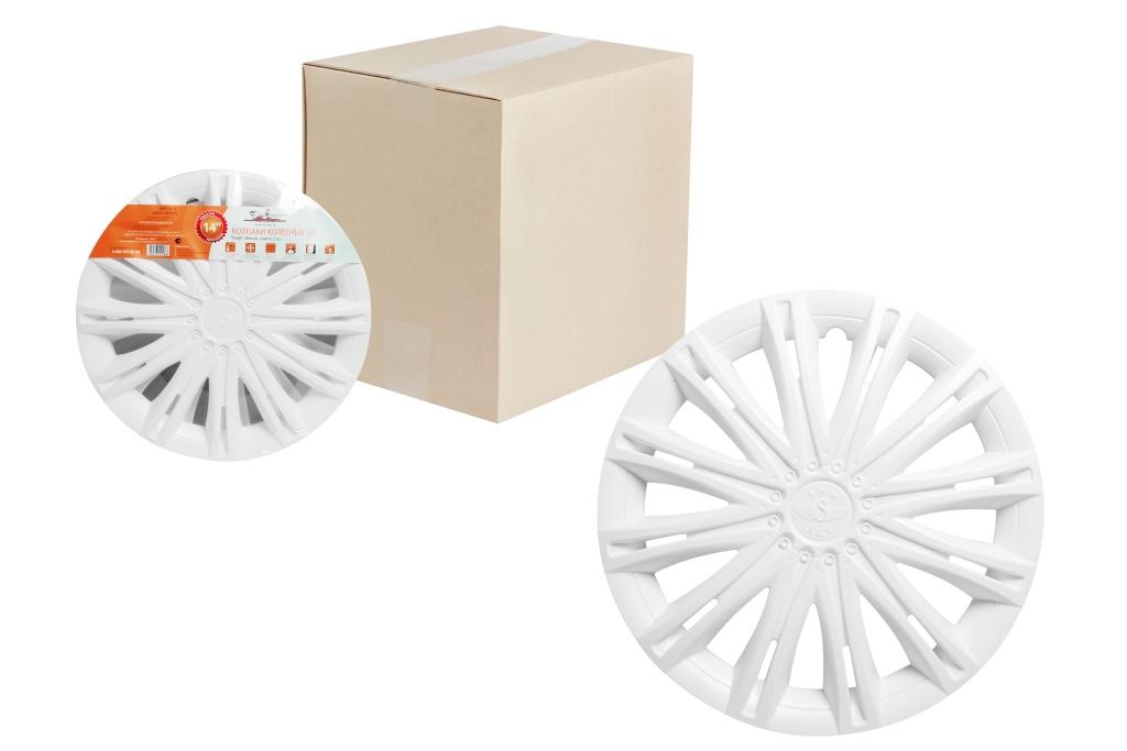 Колпаки колесные 15