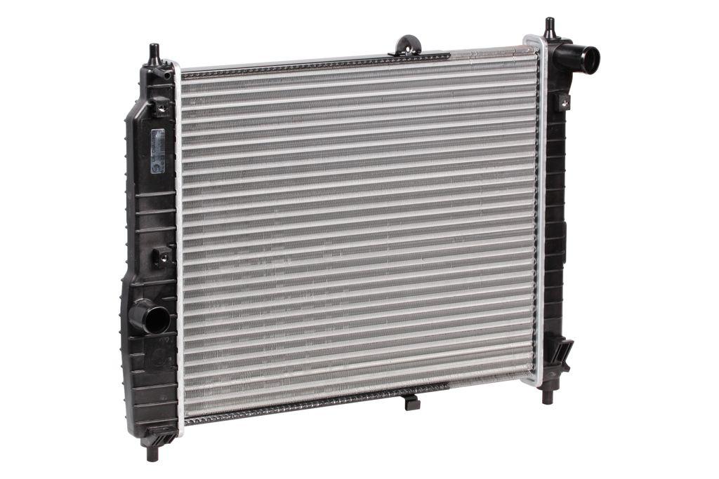 Радиатор охлаждения для автомобилей Aveo (05