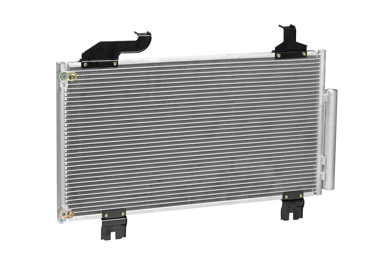 Радиатор кондиционера Accord (08-) LUZAR фото