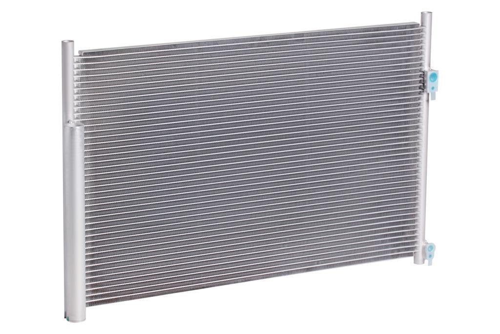 Радиатор кондиционера Grand Vitara (05 ) LUZAR