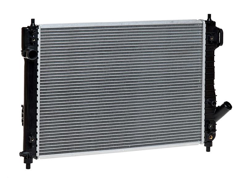 Радиатор охлаждения для а/м Aveo T255