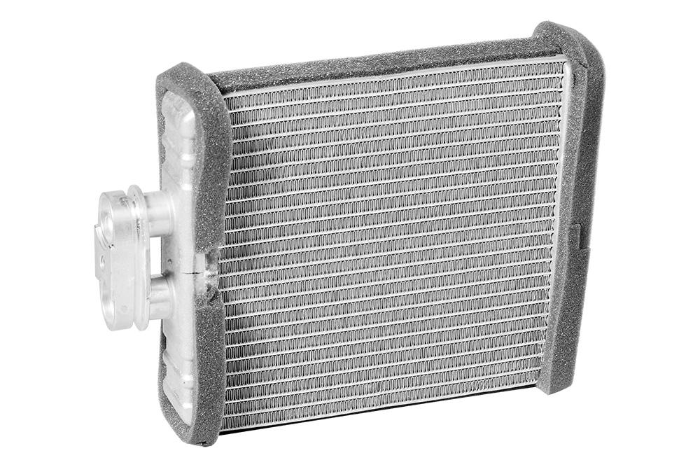 Радиатор отопителя для автомобилей Polo (10-)/(20-) LUZAR фото