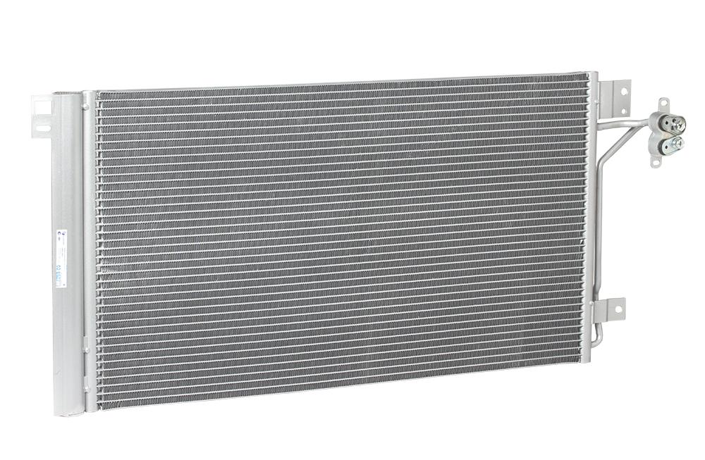 Радиатор кондиционера Transporter T5 (03 ) LUZAR
