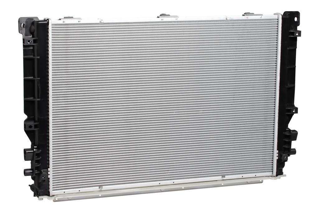 Радиатор охлаждения для а/м ГАЗель Next 2.7i