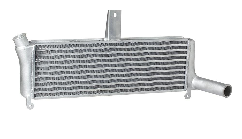 ОНВ (радиатор интеркулера) для а/м УАЗ 3163 LUZAR фото