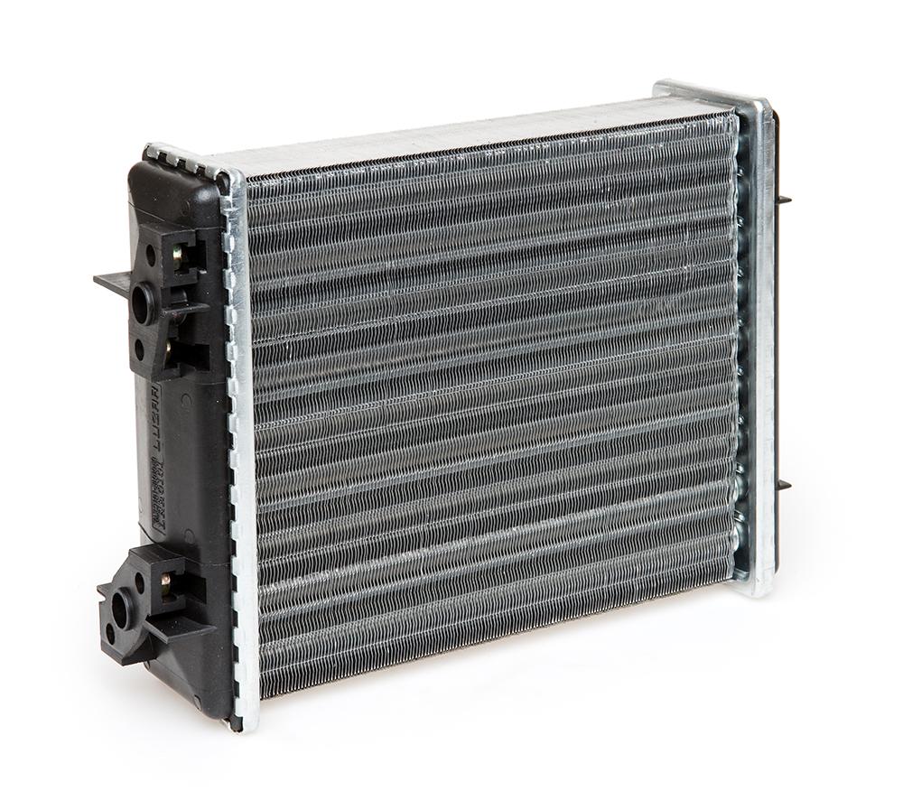 Радиатор отопителя для автомобилей 2101-2107 LUZAR