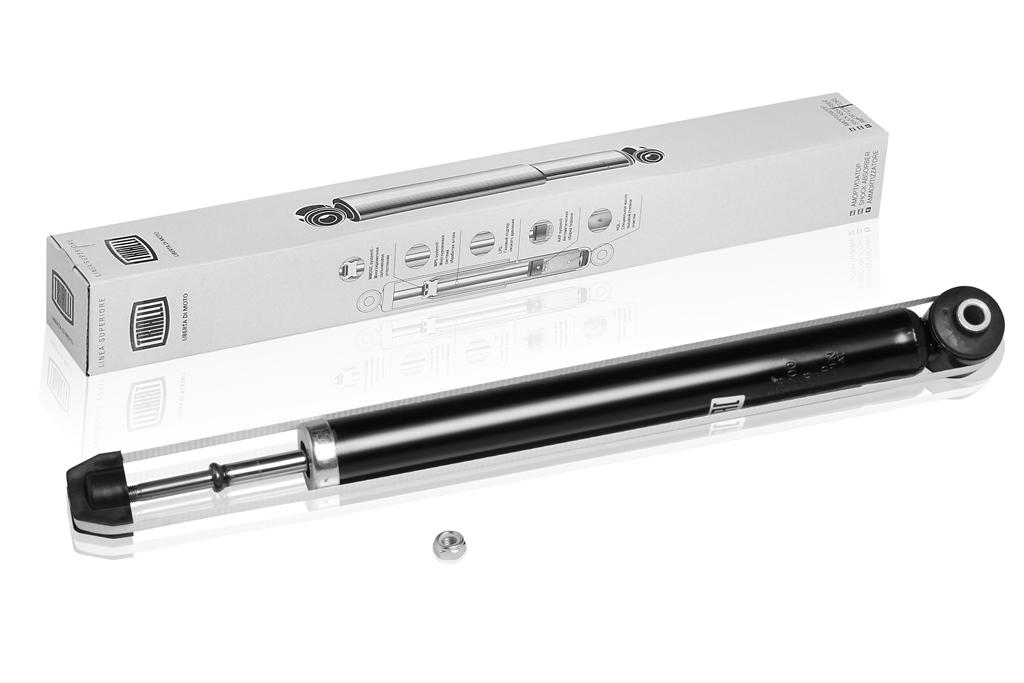 Амортизатор задний для автомобиля Hyundai Getz (02-) TRIALLI фото