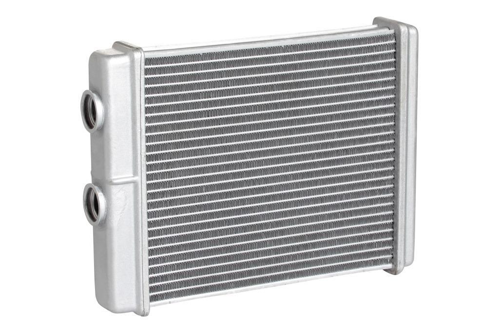 Радиатор отопителя для автомобилей Astra H (04-) LUZAR фото