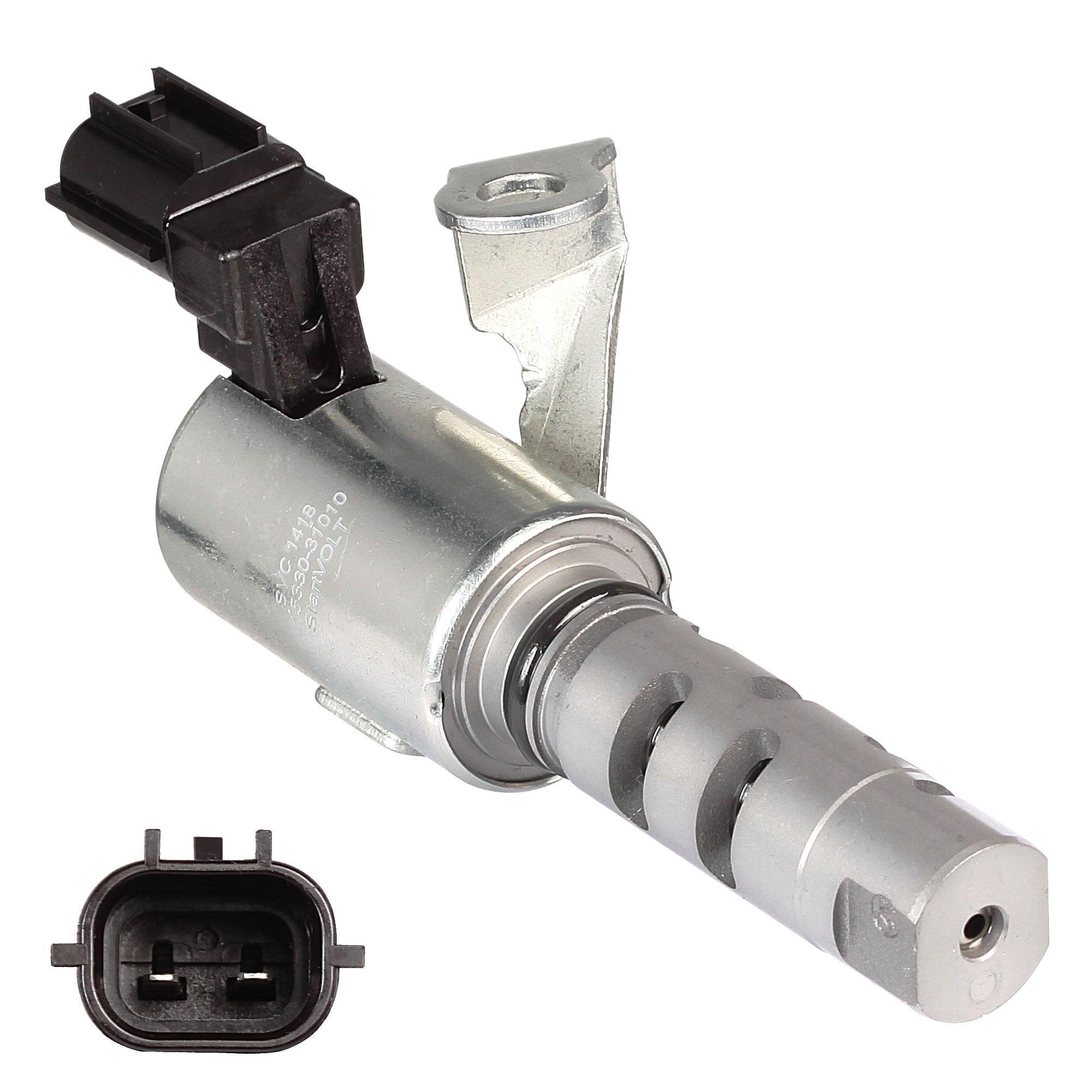 Клапан электромагнитный регулировки фаз ГРМ для автомобилей