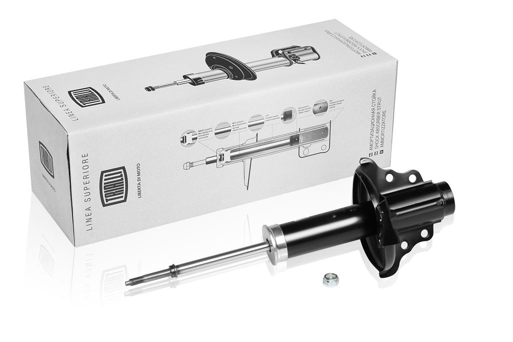 Амортизатор (стойка) передний правый для автомобиля Kia Sportage (93-) TRIALLI фото
