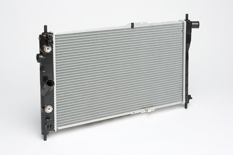 Радиатор охлаждения Espero AT LUZAR фото