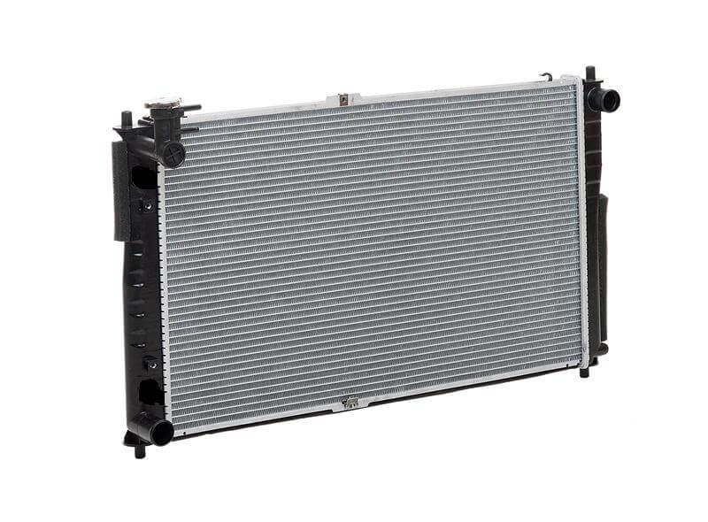 Радиатор охлаждения для а/м Carnival (98-) MT LUZAR фото