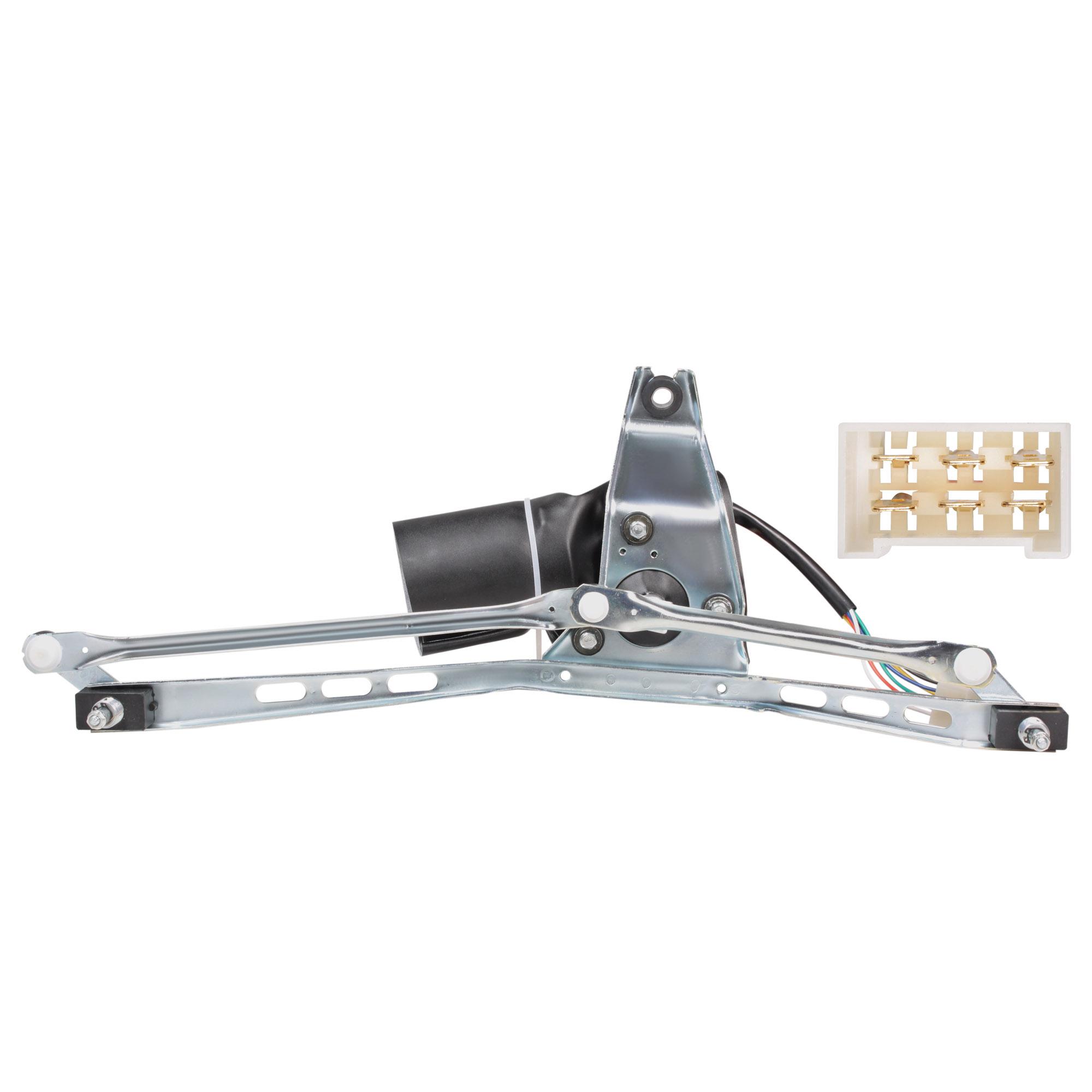 Стеклоочиститель в сборе для автомобилей 2108-21099/2113-2115 (D=12 мм) StartVolt фото