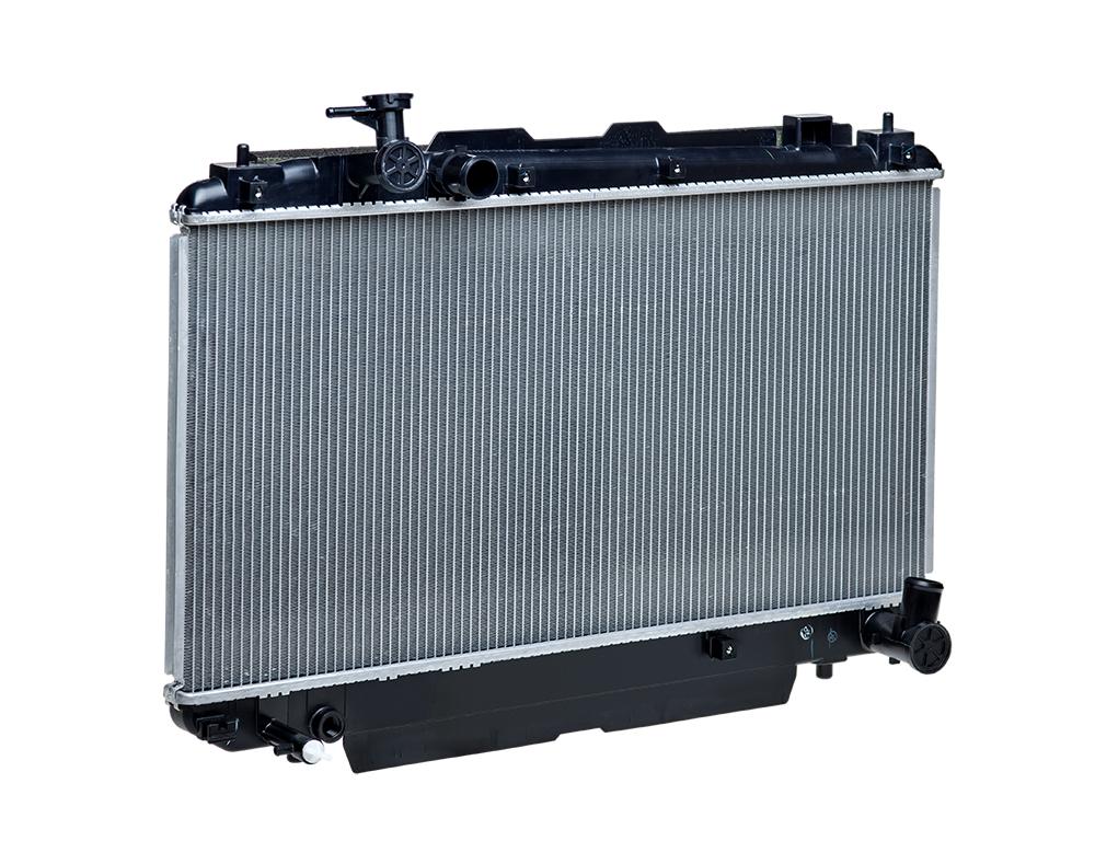 Радиатор охлаждения RAV 4 (00-) MT LUZAR фото
