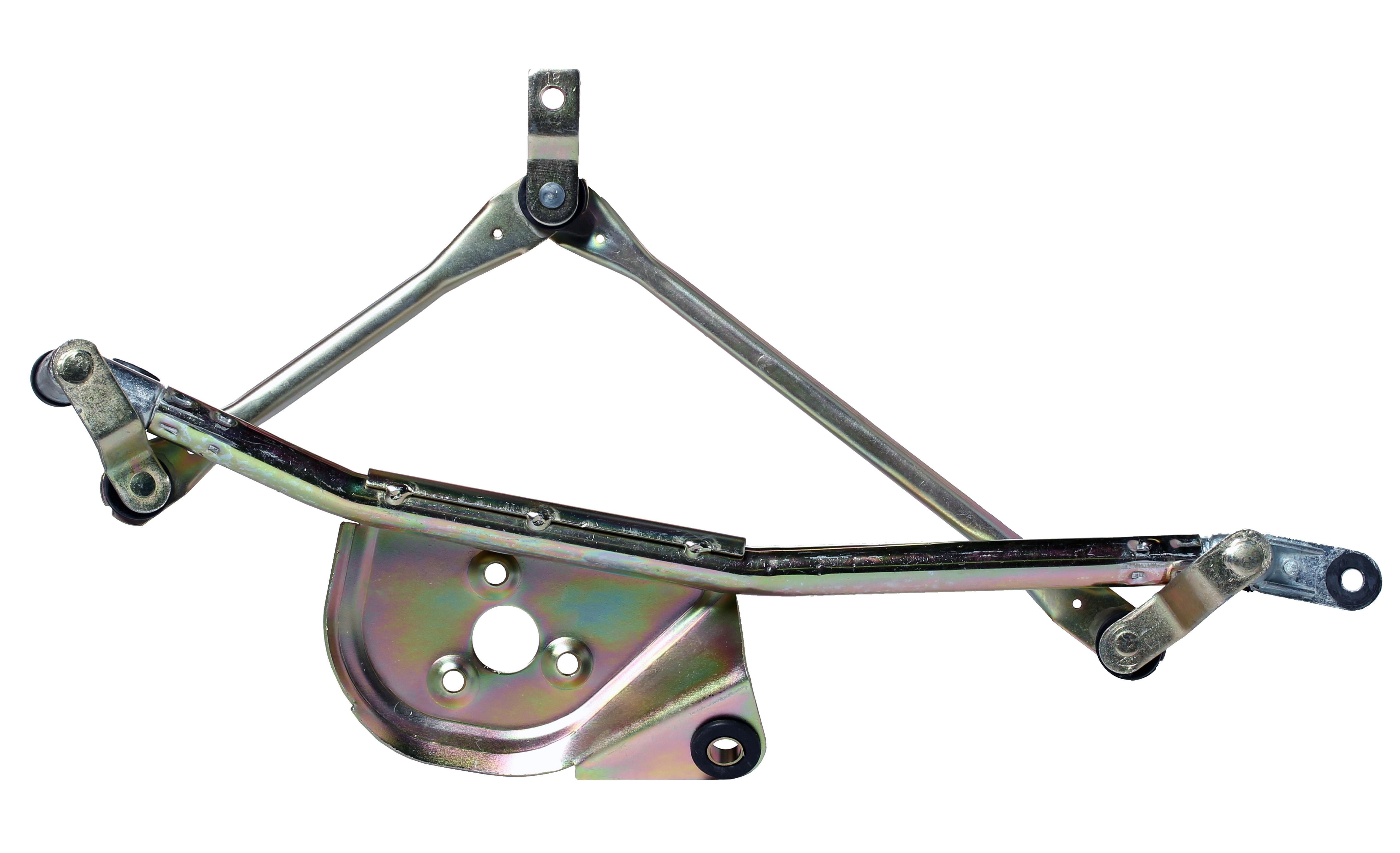 Трапеция стеклоочистителя для автомобилей Калина I/Datsun on-Do/mi-Do (D=10мм) StartVolt фото