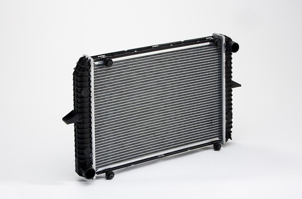 Радиатор охлаждения для а/м ГАЗ 3302 ГАЗель