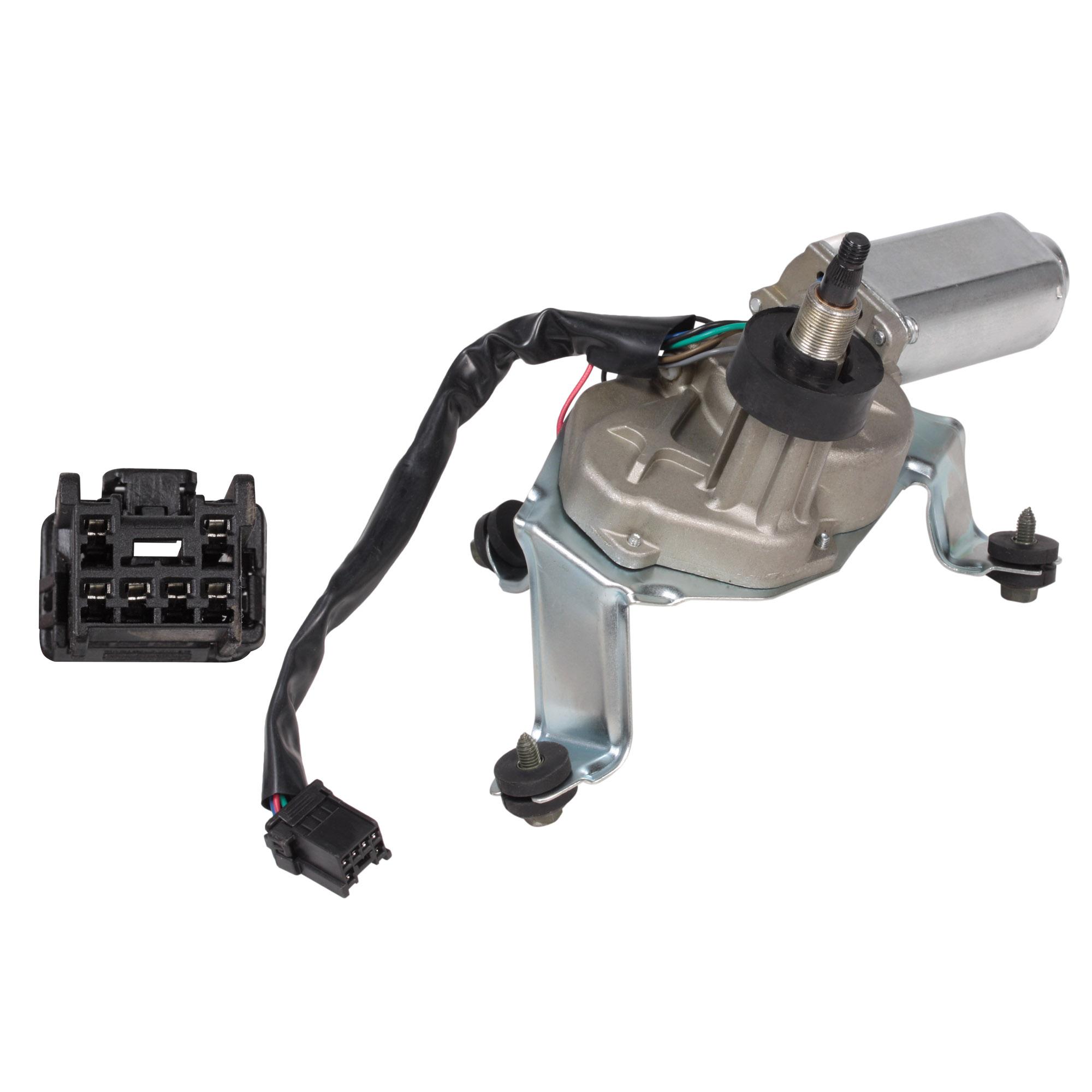 Моторедуктор стеклоочистителя задний для автомобилей Sorento (02-)/Sorento (06-) StartVolt фото