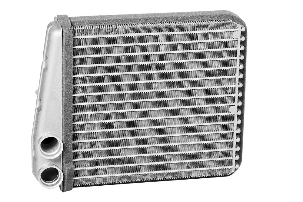 Радиатор отопителя для автомобилей Tiguan (08-) (Valeo type) LUZAR фото