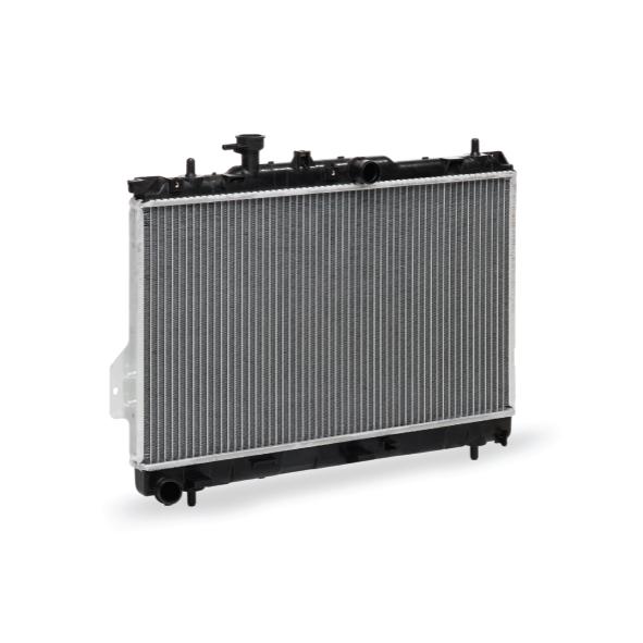 Радиатор охлаждения Matrix (01-) MT LUZAR фото