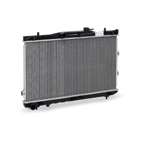 Радиатор охлаждения Cerato (04-) MT LUZAR фото
