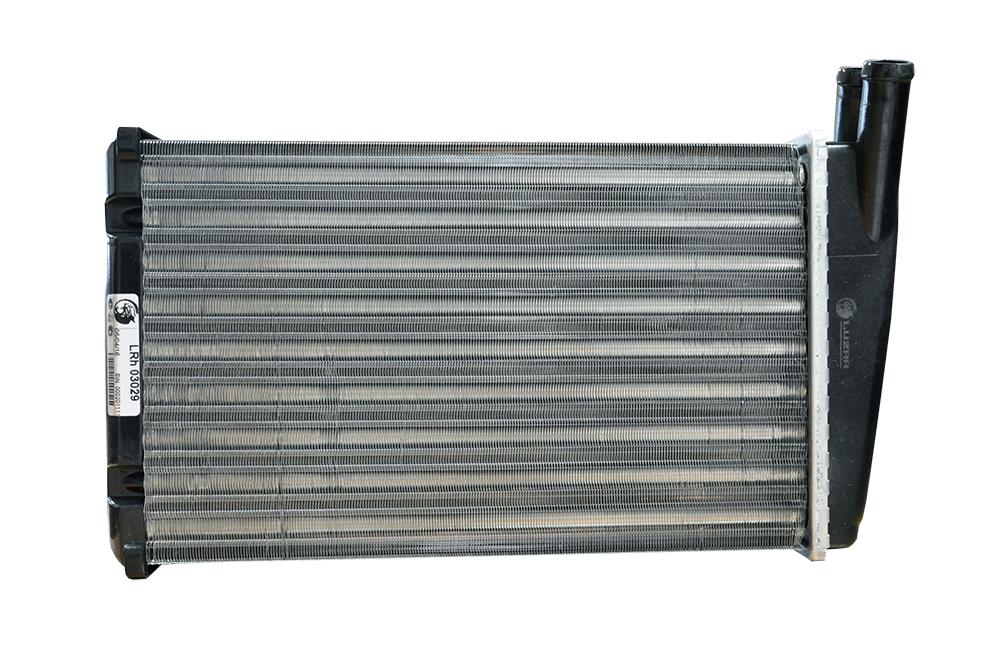 Радиатор отопления для автомобилей ГАЗель-Бизнес/ГАЗель-Next салонный (9кВт) LUZAR фото