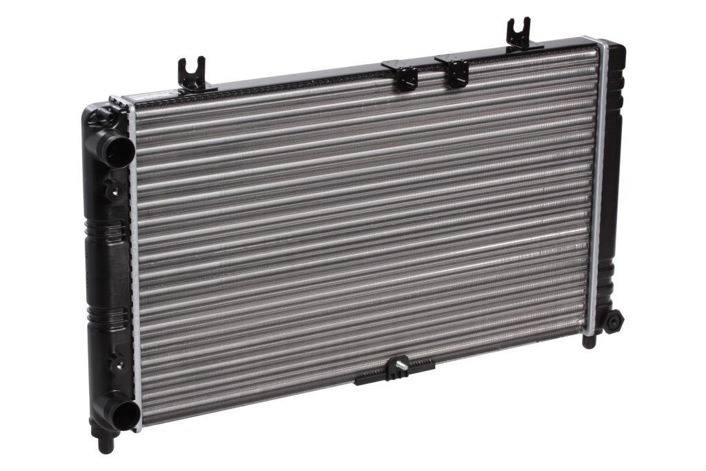 Радиатор охлаждения для а/м 1117-19 Калина LUZAR фото