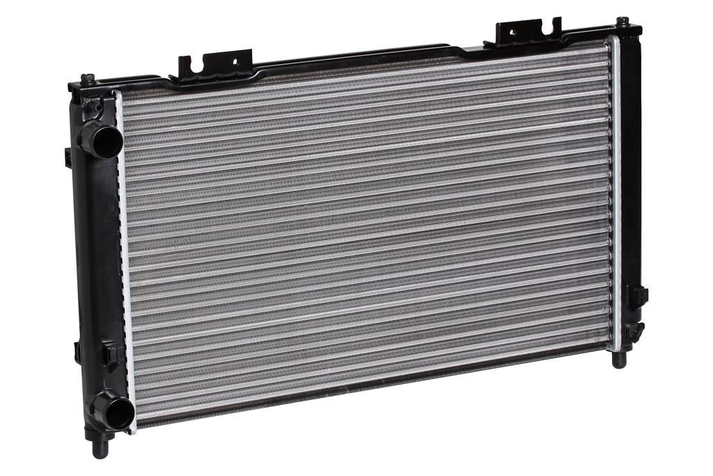 Радиатор охлаждения для а/м ВАЗ 2170