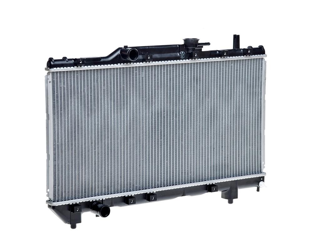 Радиатор охлаждения для а/м Carina E (92-) MT LUZAR фото