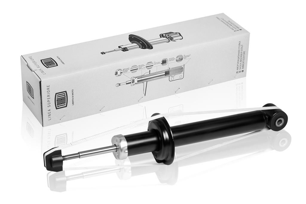 Амортизатор задний для автомобиля ВАЗ 2170 Priora TRIALLI фото