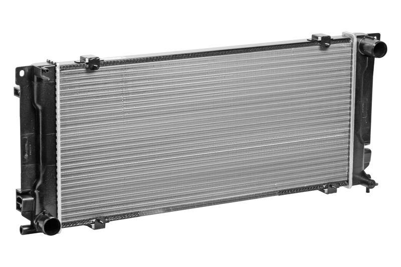 Радиатор охлаждения для а/м ГАЗель Next LUZAR