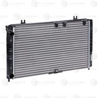 Радиатор охлаждения для а/м Калина А/С (тип Panasonic) (cборный, алюминиевый)