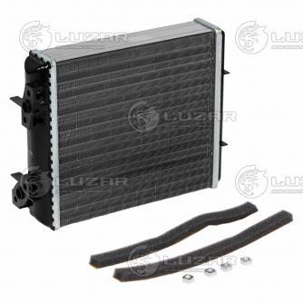 Радиатор отопителя для автомобилей 2105