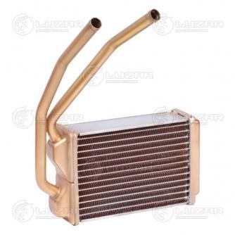 Радиатор отопителя Nexia (94-) медный